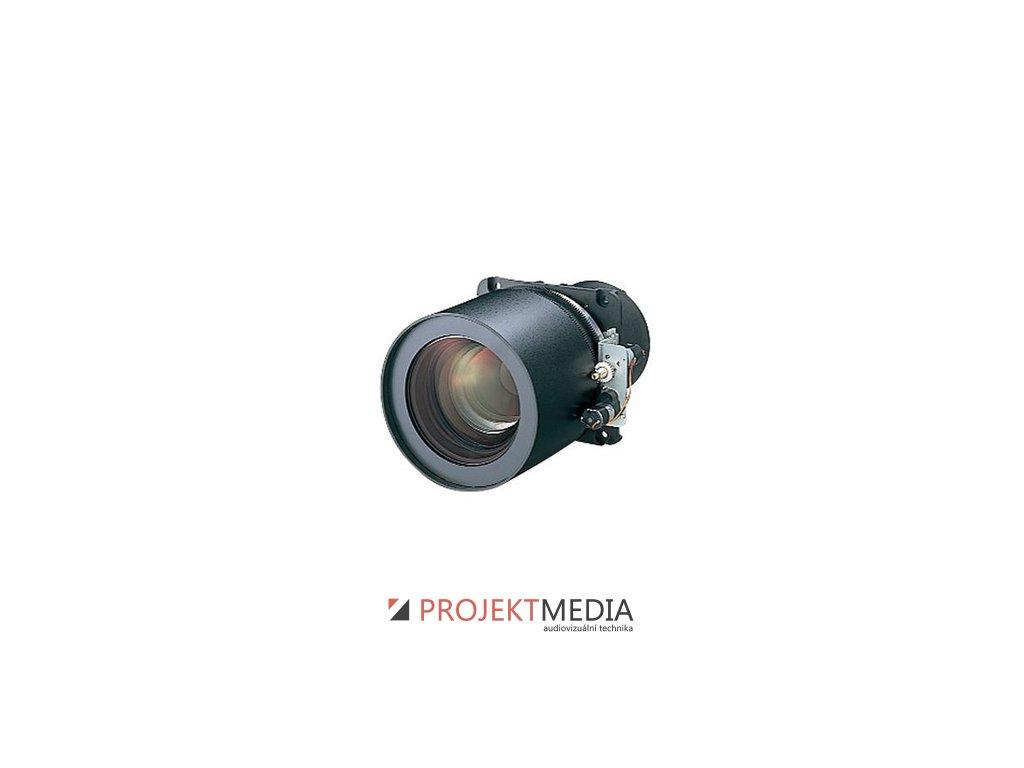 ET ELT02 objektiv projektoru Panasonic