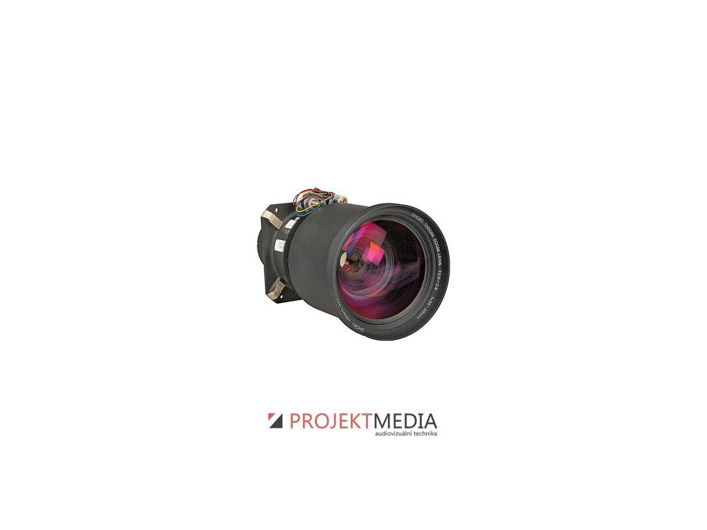 ET SW05 objektiv projektoru Panasonic