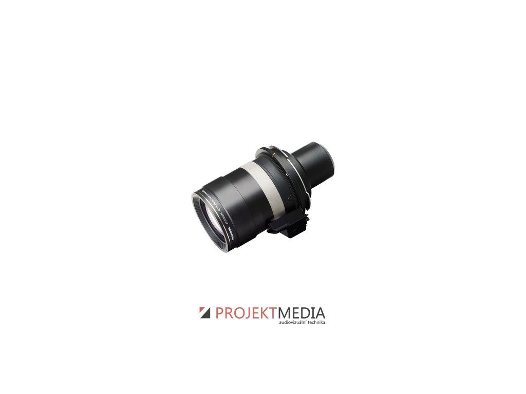 ET D75LE30 objektiv projektoru Panasonic