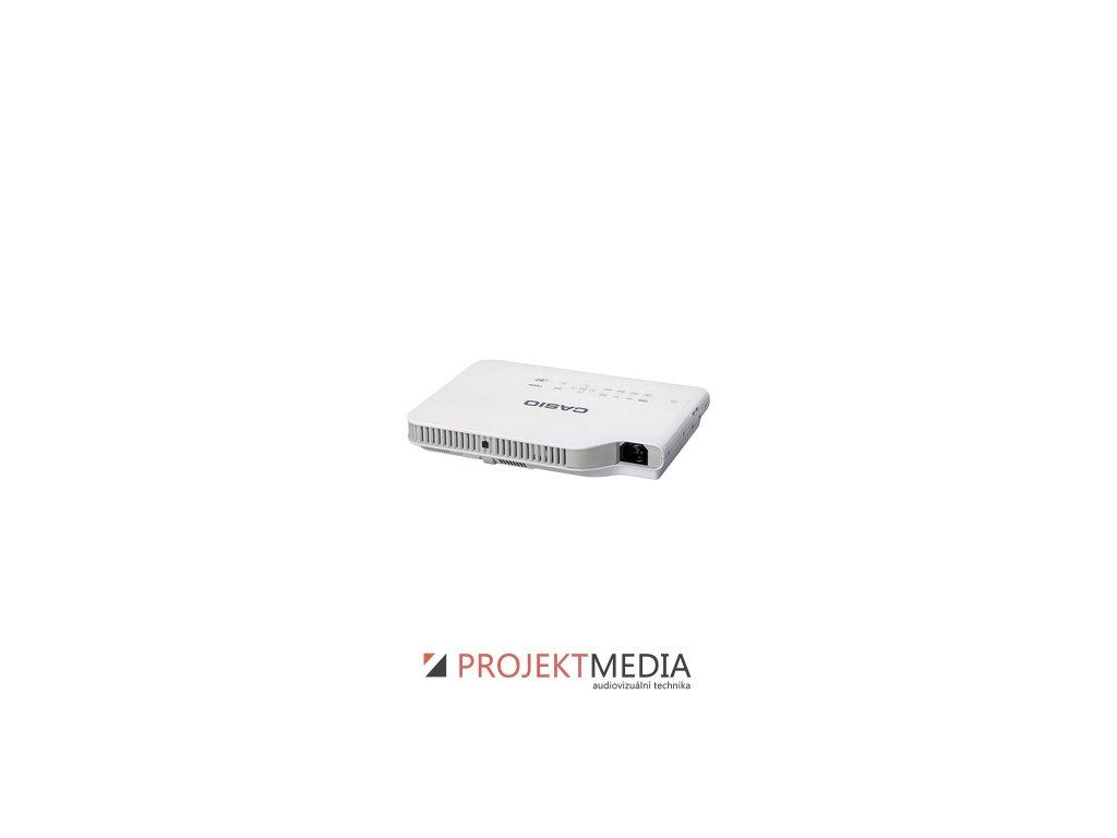 XJ A147 LED & Laser projektor Casio