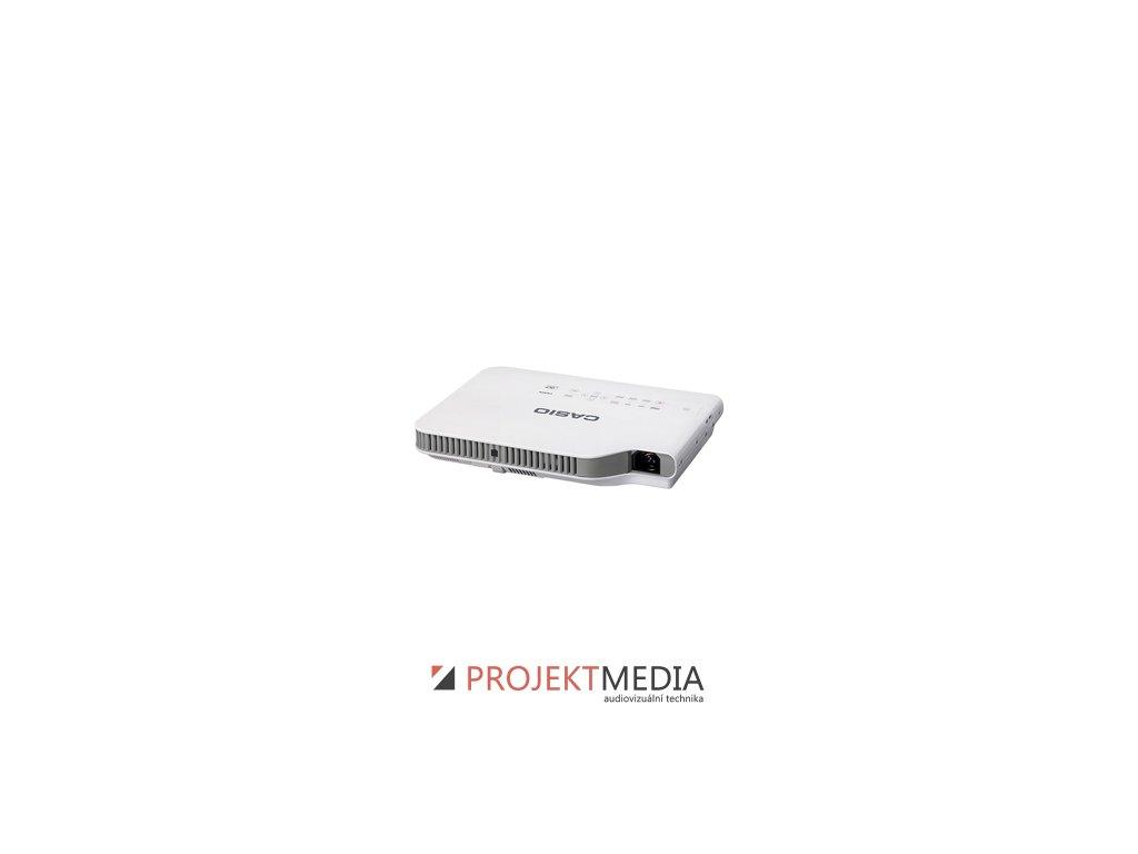 XJ A257 LED & Laser projektor Casio