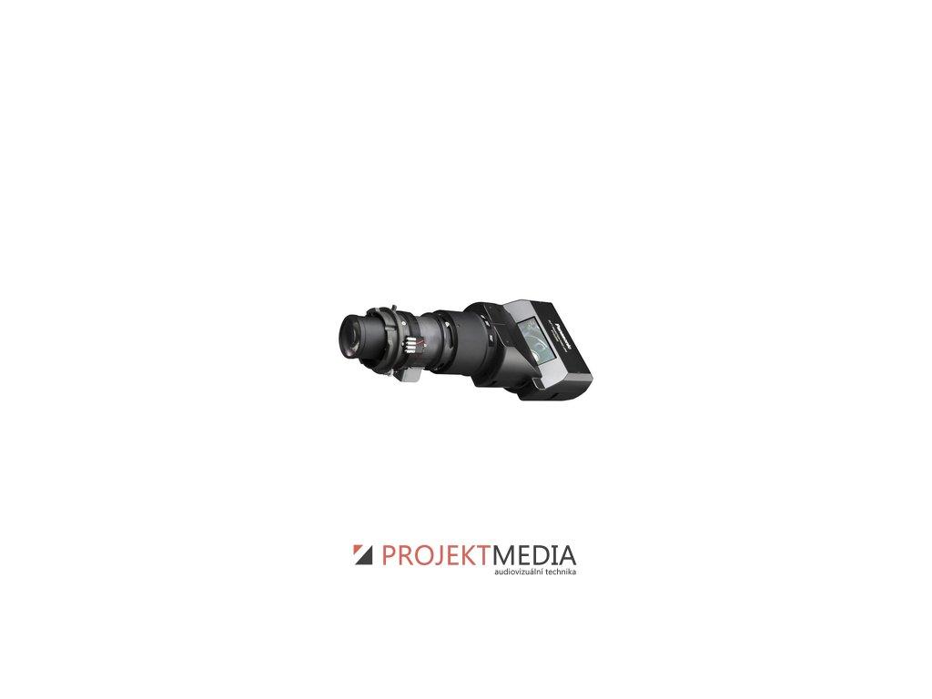 ET DLE030 objektiv projektoru Panasonic