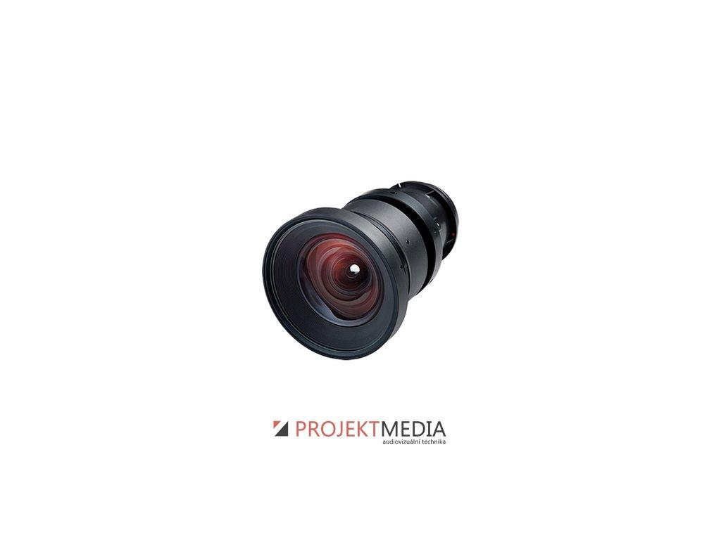 ET ELW22 objektiv projektoru Panasonic