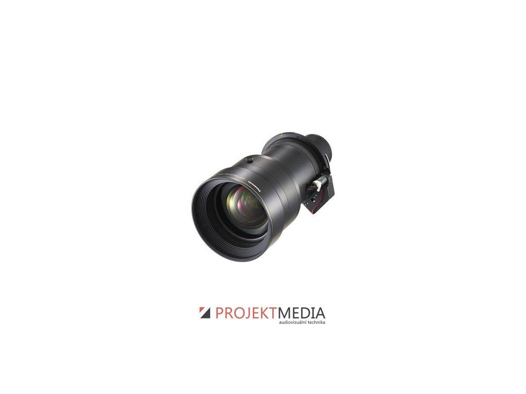 ET D75LE6 objektiv projektoru Panasonic
