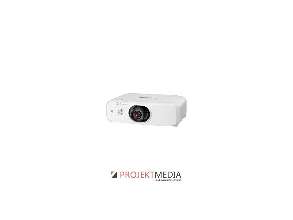 PT EW650LEJ projektor Panasonic