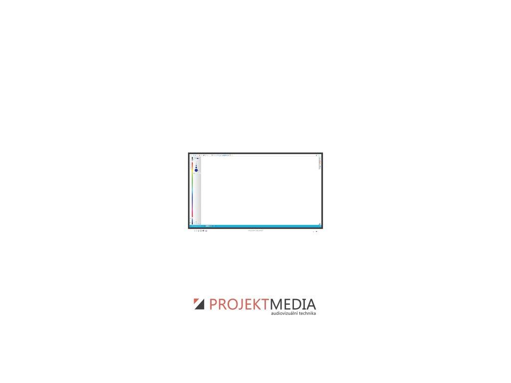 TB 75 int. flat panel LCD TriumphBoard