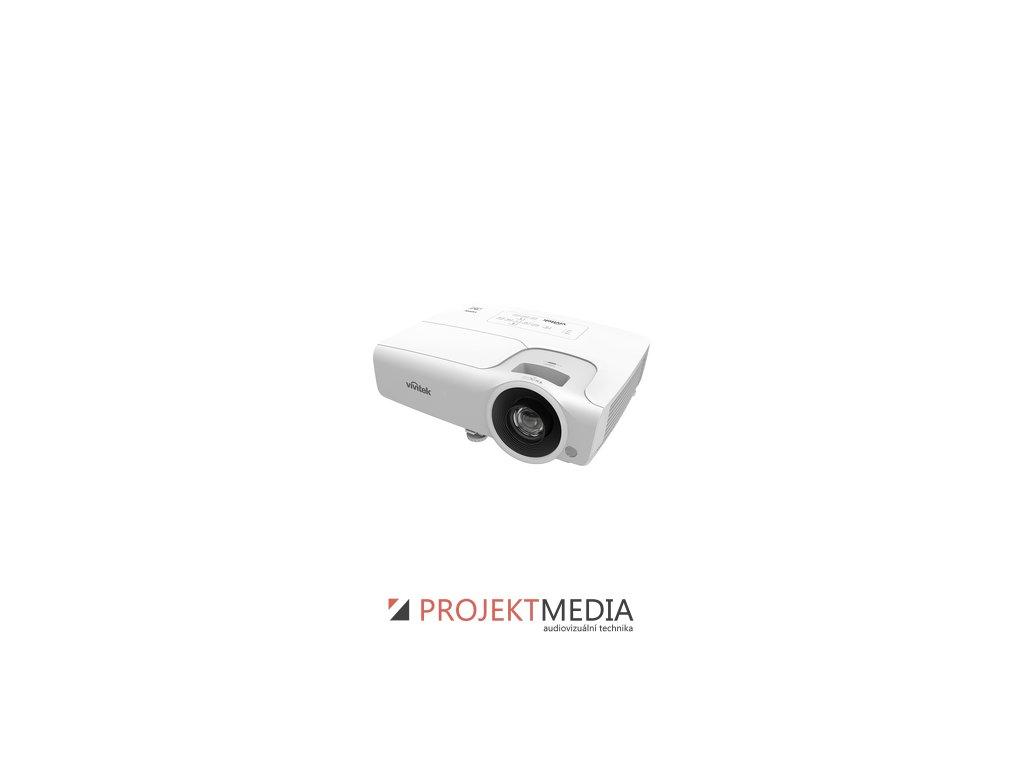 DW265 projektor Vivitek