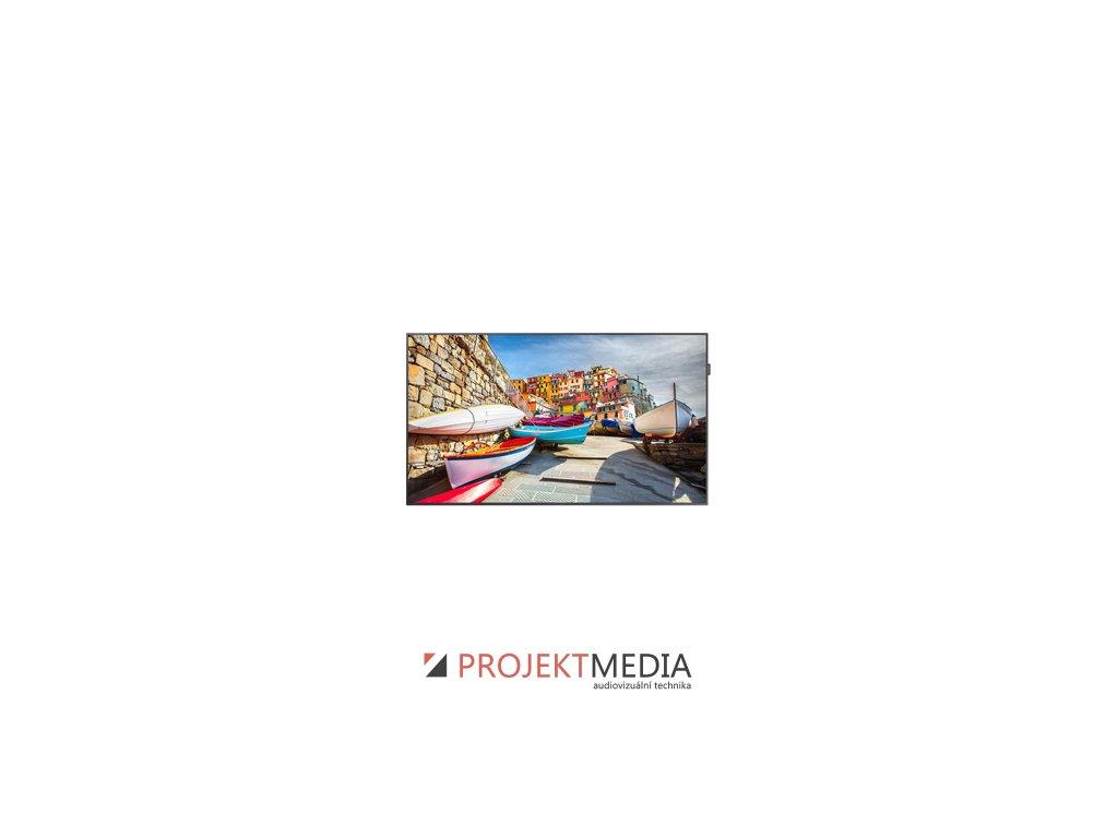 PM43H monitor Samsung