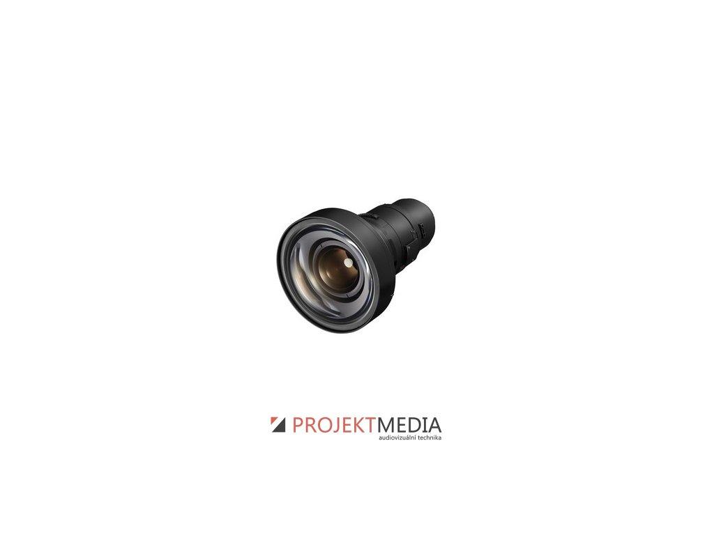 ET ELW30 objektiv projektoru Panasonic