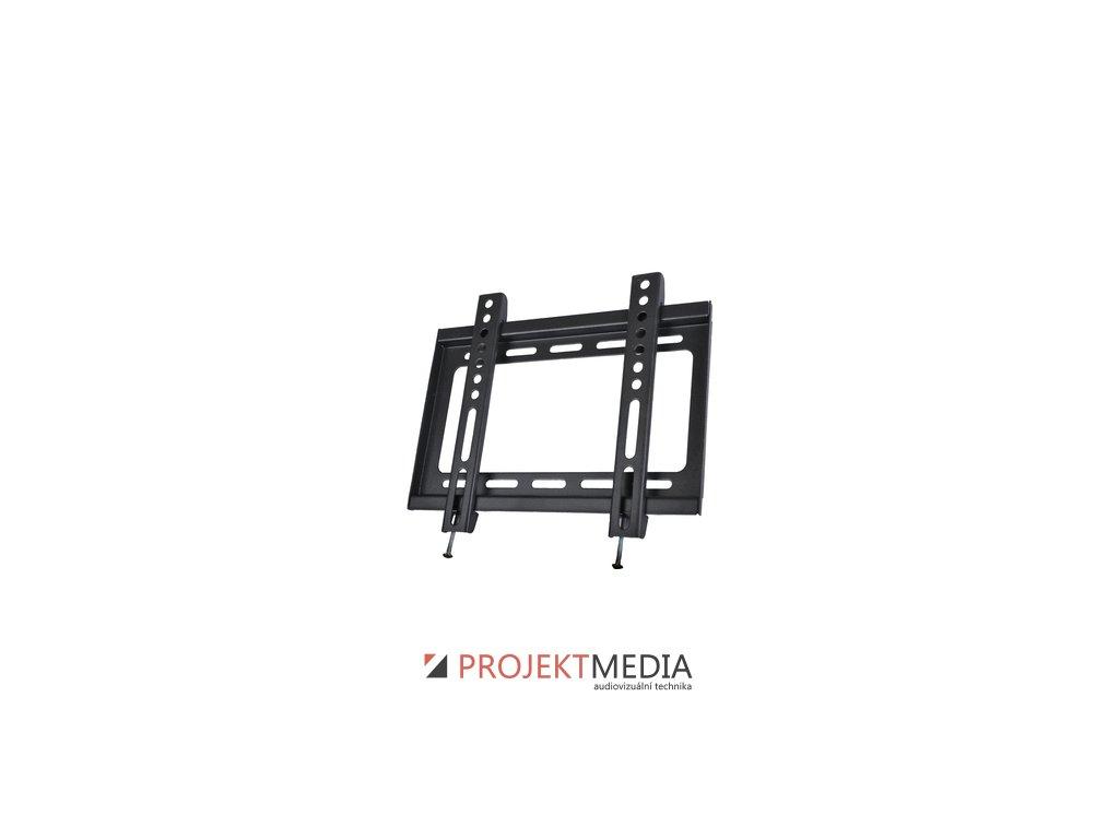 SHT B301 SLIM fixní držák TV SENCOR