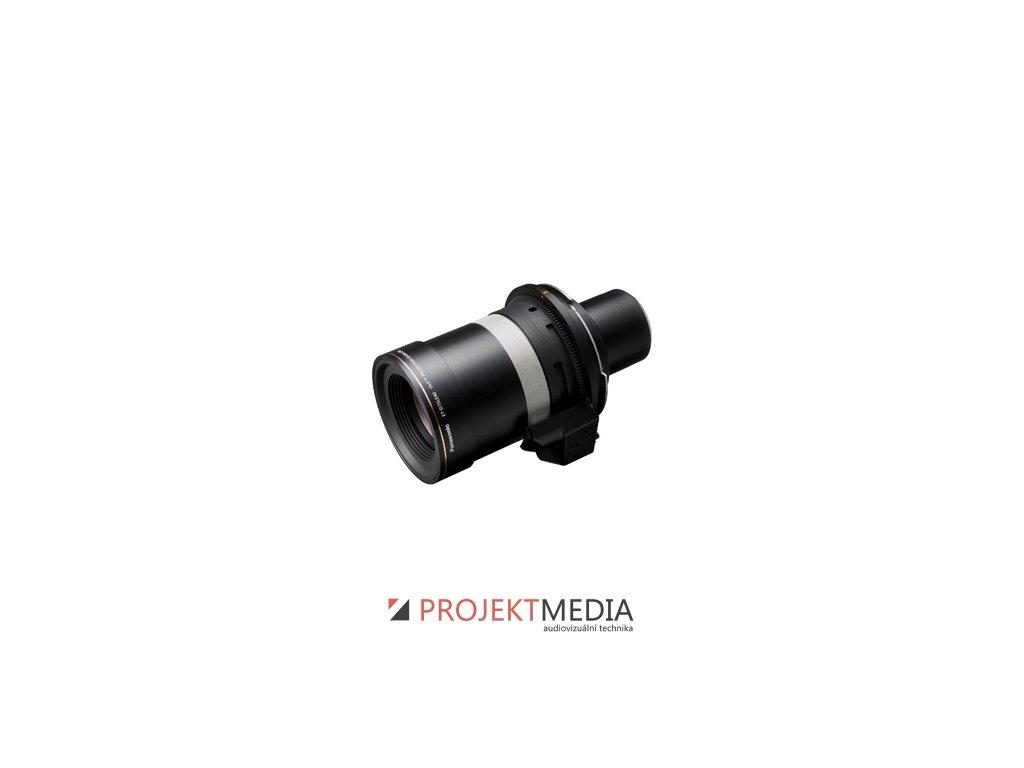 ET D75LE40 objektiv projektoru Panasonic