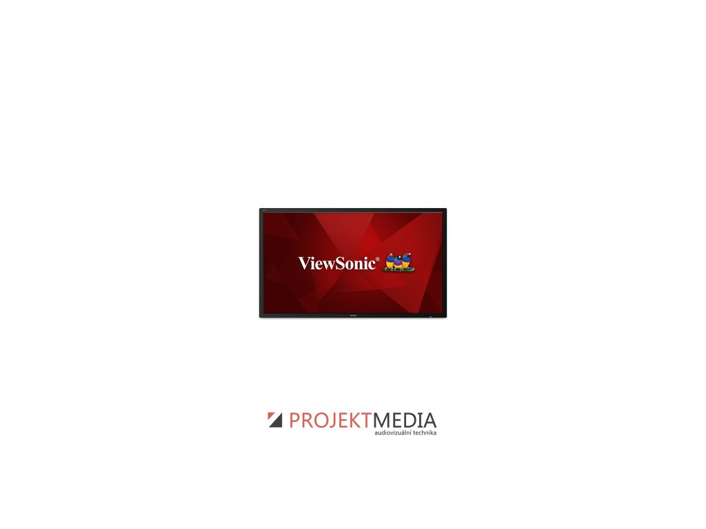 CDE 7500 monitor ViewSonic