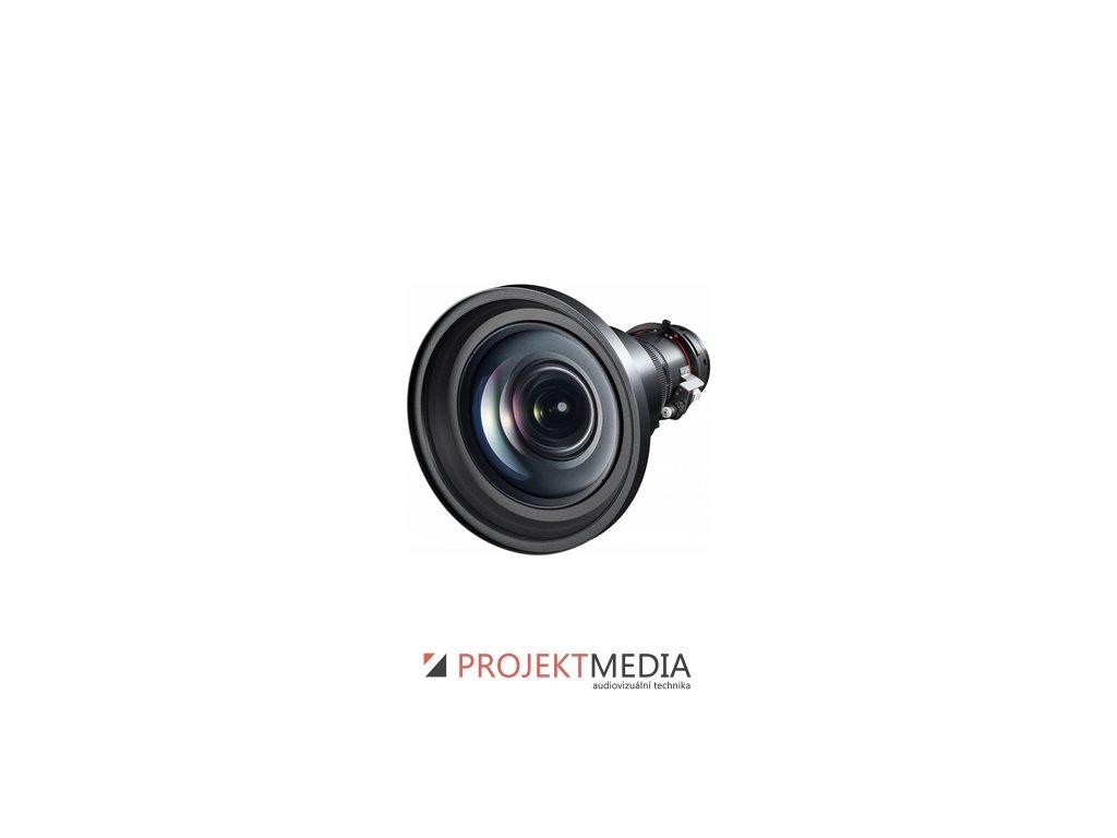 ET DLE060 objektiv projektoru Panasonic