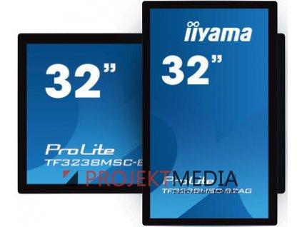32'' iiyama TF3238MSC-B2AG