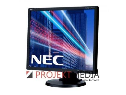 19'' LED NEC V-Touch 1925 5R-5-žilový,DVI,RS-232