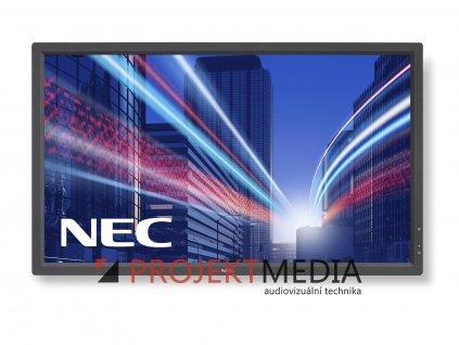 32'' LED NEC V323-3 PG,1920x1080,S-IPS,24/7,450cd