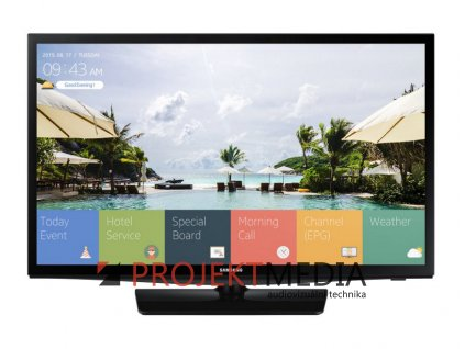 32'' LED-TV Samsung 32HE470 HTV