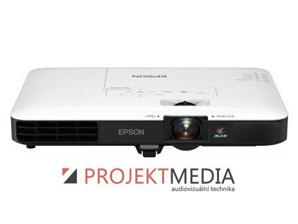 EPSON EB-1780W WXGA 3000 Ansi 10000:1  + prodloužená záruka 60 měsíců