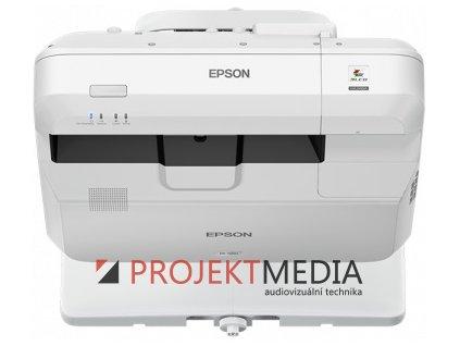 EPSON EB-700U,WUXGA 4000 Ansi 2500000:1  + prodloužená záruka 60 měsíců
