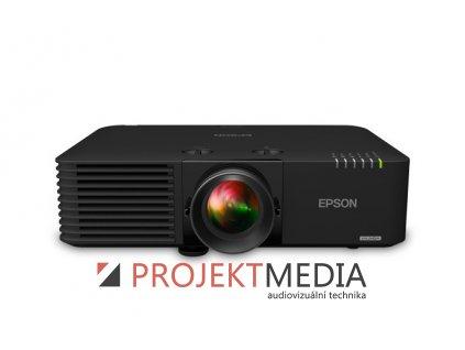 EPSON EB-L615U,WUXGA 6000 Ansi 2500000: 1  + prodloužená záruka 60 měsíců