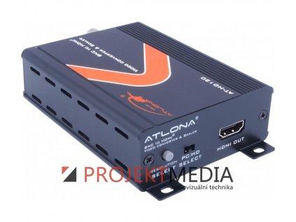 Atlona AT-HD120
