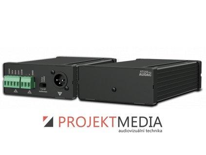 AUDAC ATU44MK2 Univerzální vstupní adaptér