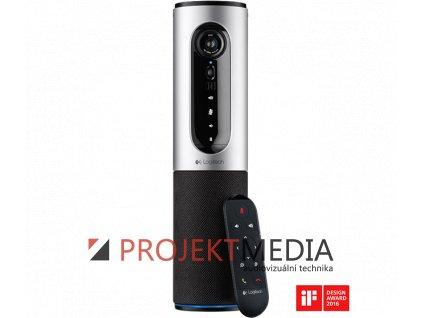 konferenční kamera Logitech Connect