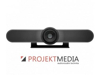 AKCE konferenční kamera Logitech MeetUp