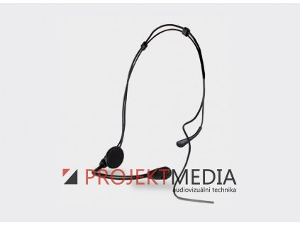 23 Headset Mikrofon