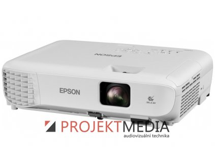 EPSON EB-E01, 3300 Ansi, XGA, 4:3