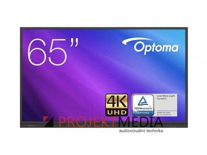 """Optoma 3651RK IFPD 65"""""""