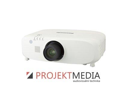 PT EX800ZEJ LCD projektor Panasonic