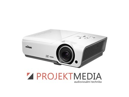_DX977WT projektor Vivitek