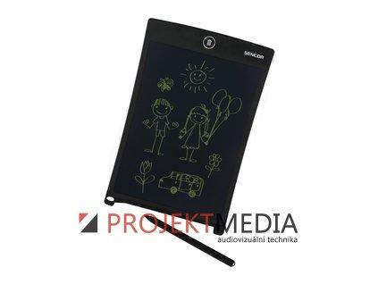 SXP 020 Digitální zápisník 8,5'' SENCOR