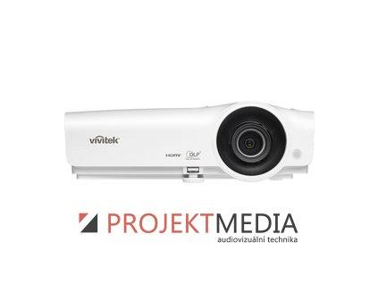 DH268 projektor Vivitek