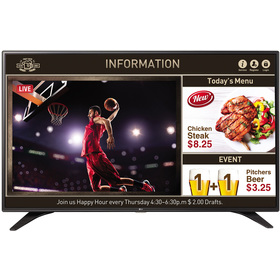 55LV640S monitor LG