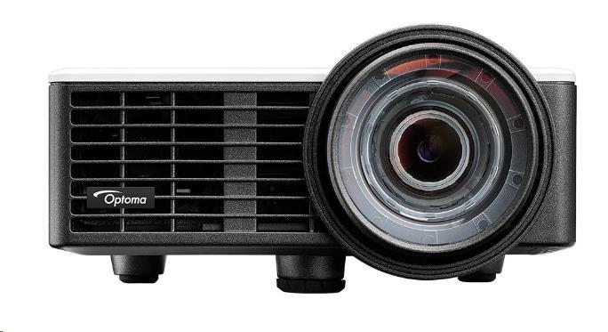 Optoma projektor ML750ST LED Projector - Ultra Portable (DLP,800 ANSI LED, 20000:1, 16:10, HDMI, MHL, VGA, USB, speaker) 95.71Z01GC0E