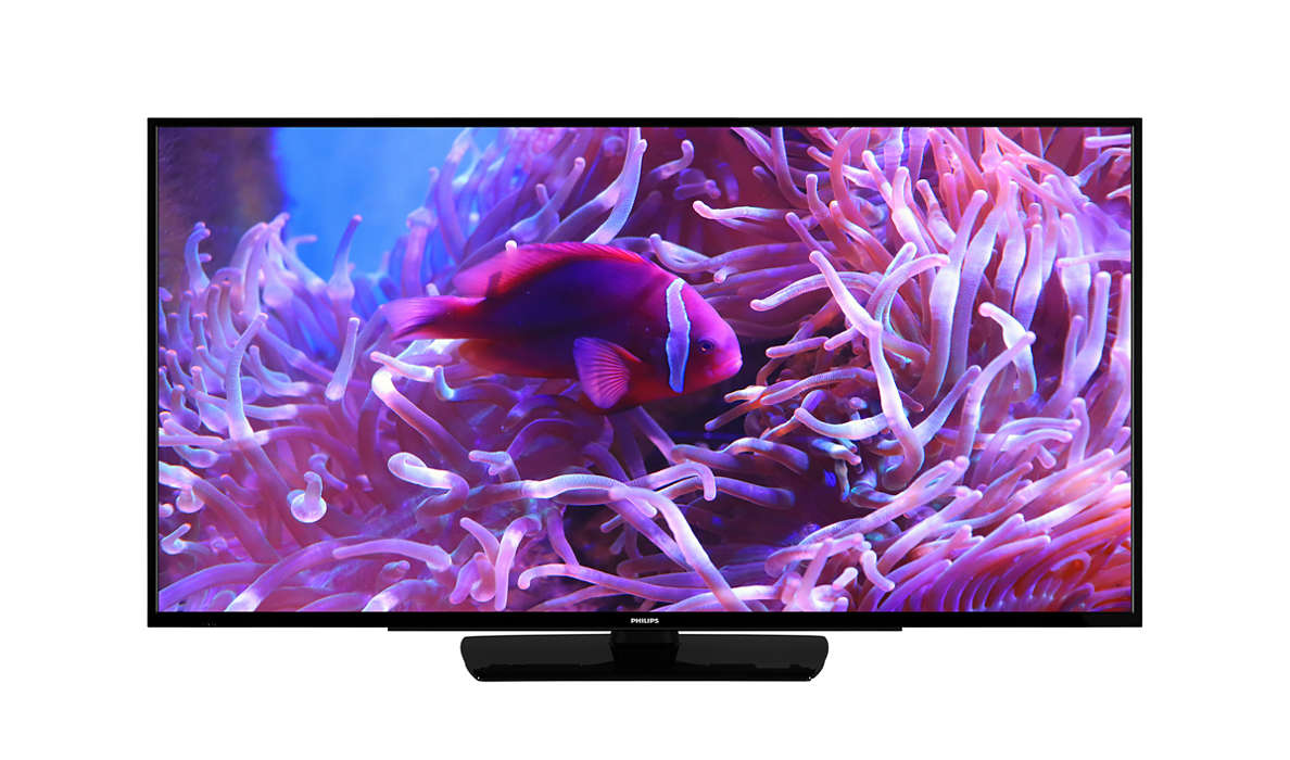 55'' HTV Philips 55HFL2899S - UHD, Studio 55HFL2899S/12