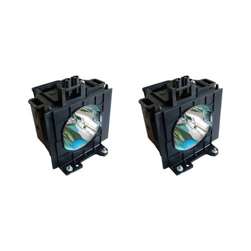 Lampa pro projektor PANASONIC ET-LAD55LW Originální lampa s modulem