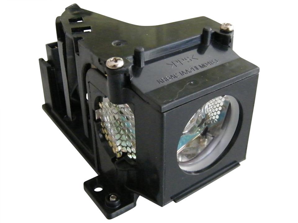 Lampa pro projektor SANYO POA-LMP107, 610-330-4564, ET-SLMP107 Originální lampa s modulem
