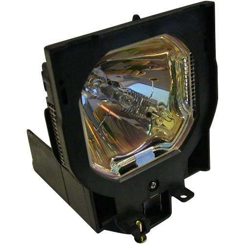 Lampa pro projektor SANYO POA-LMP100, 610-327-4928, ET-SLMP100 Originální lampa s modulem