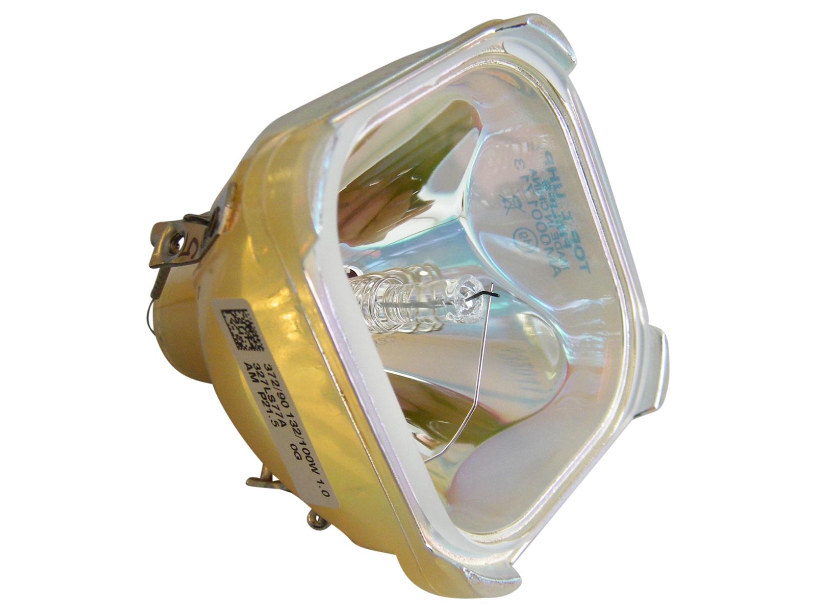 Lampa pro projektor SANYO POA-LMP86, 610-317-5355, ET-SLMP86 Lampa Philips