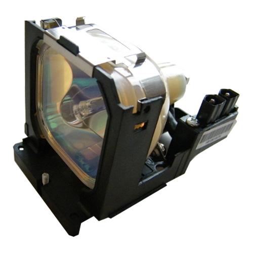 Lampa pro projektor SANYO POA-LMP86, 610-317-5355, ET-SLMP86 Originální lampa s modulem