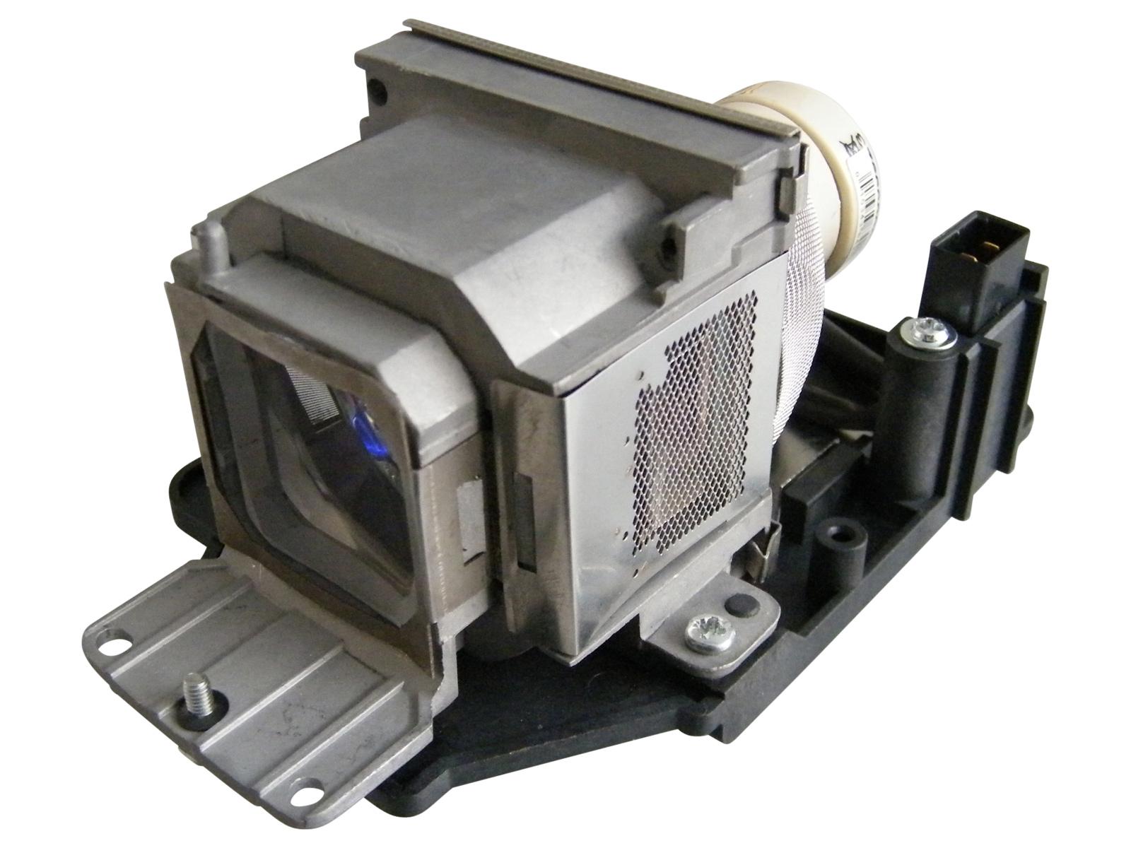 Lampa pro projektor SONY LMP-E212 Originální lampa s modulem