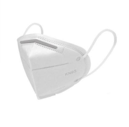 XINFILM respirátor FFP2 / KN95 20ks