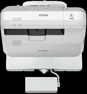3LCD EPSON EB-710UI,WUXGA 4000 Ansi 2500000:1 V11H877040