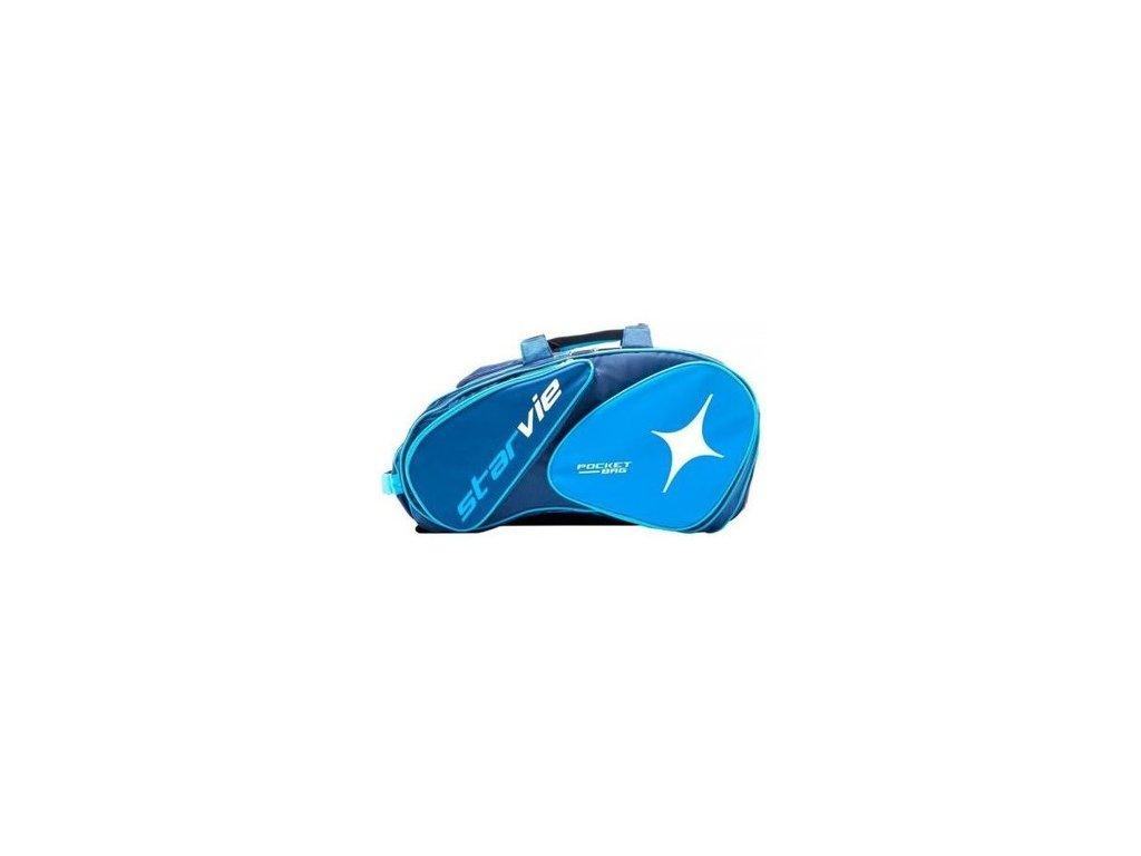 Starvie pocket blue