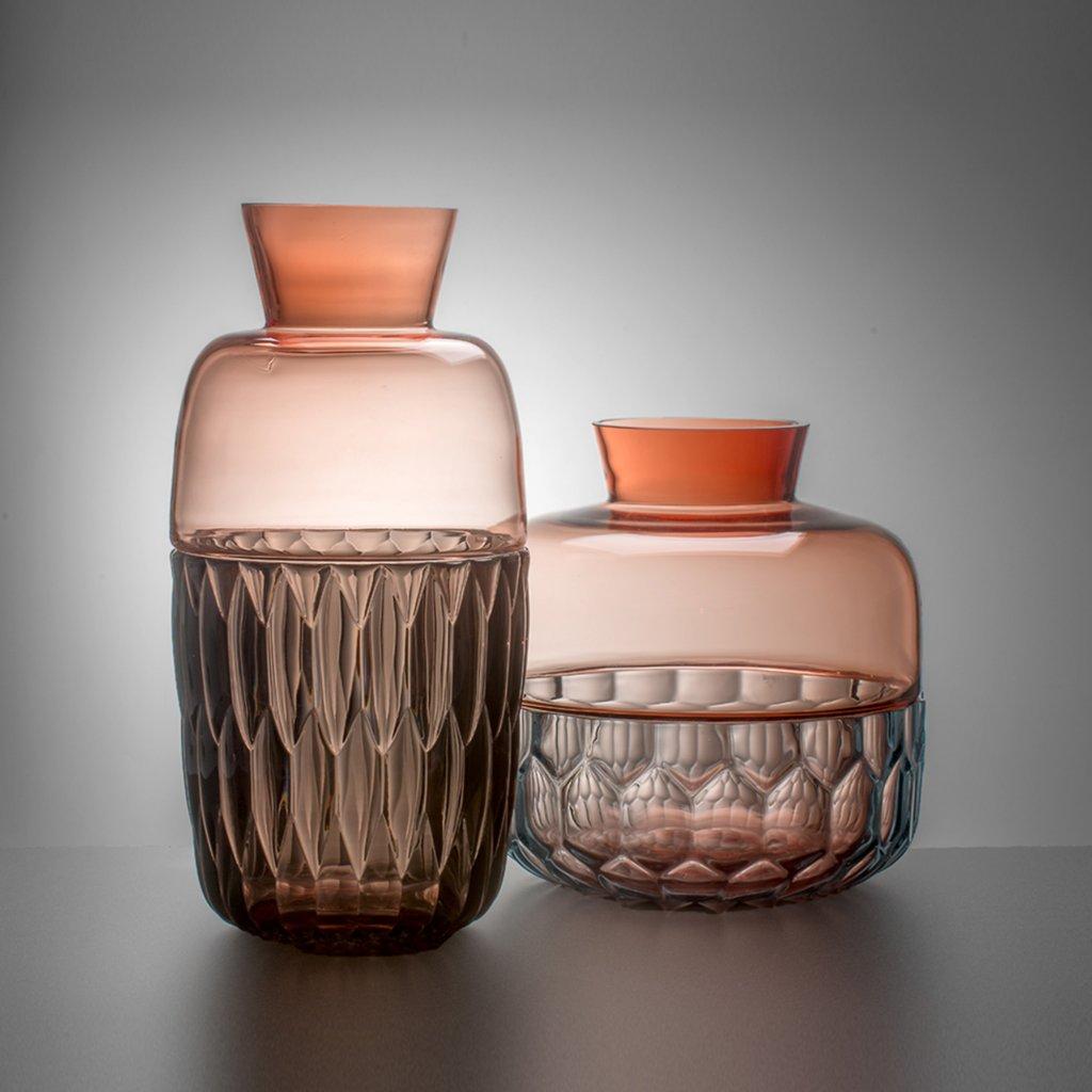qubus jakub berdych karpelis starquiola high starquiola wide amber glass