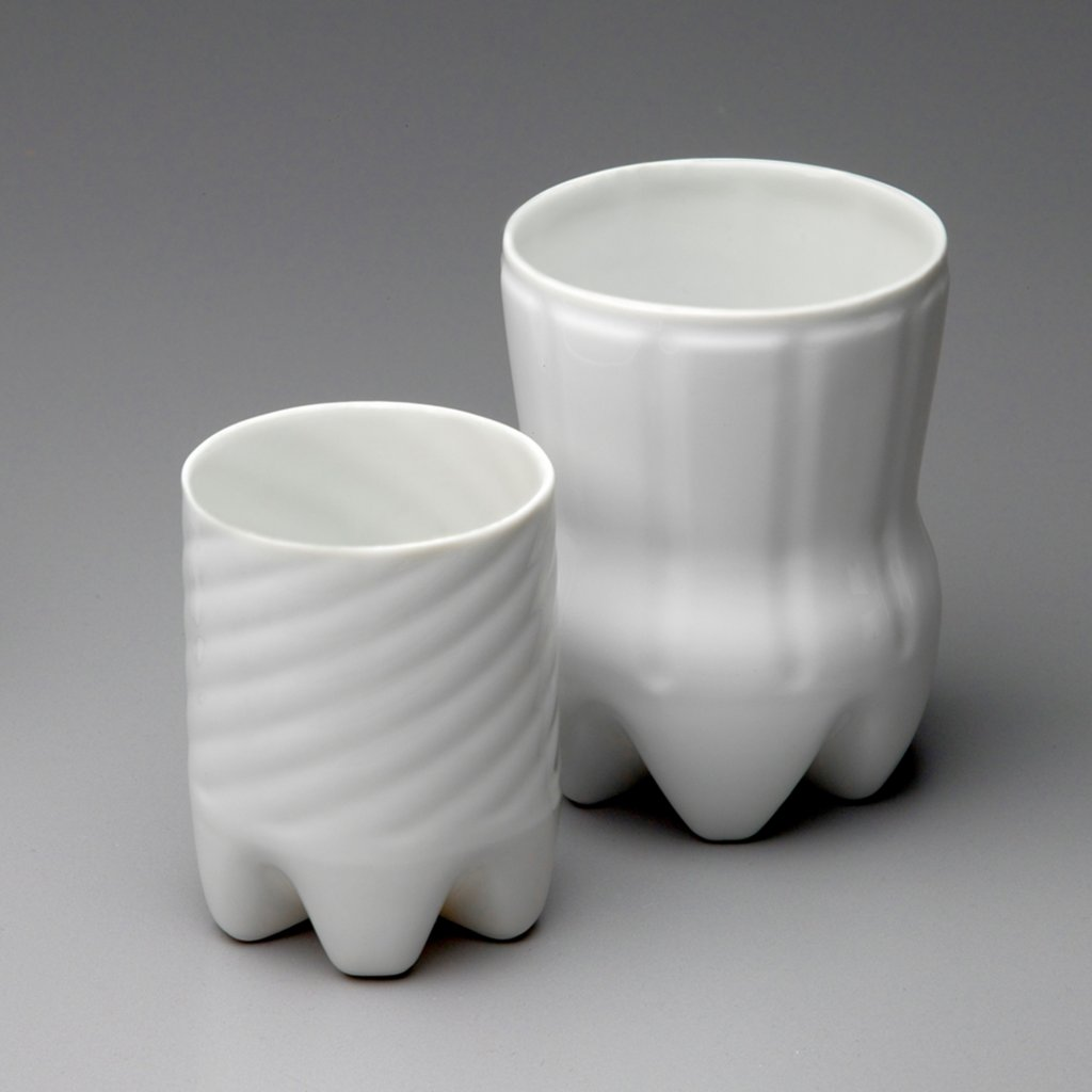 qubus maxim velcovsky goodwater cola cup white inside