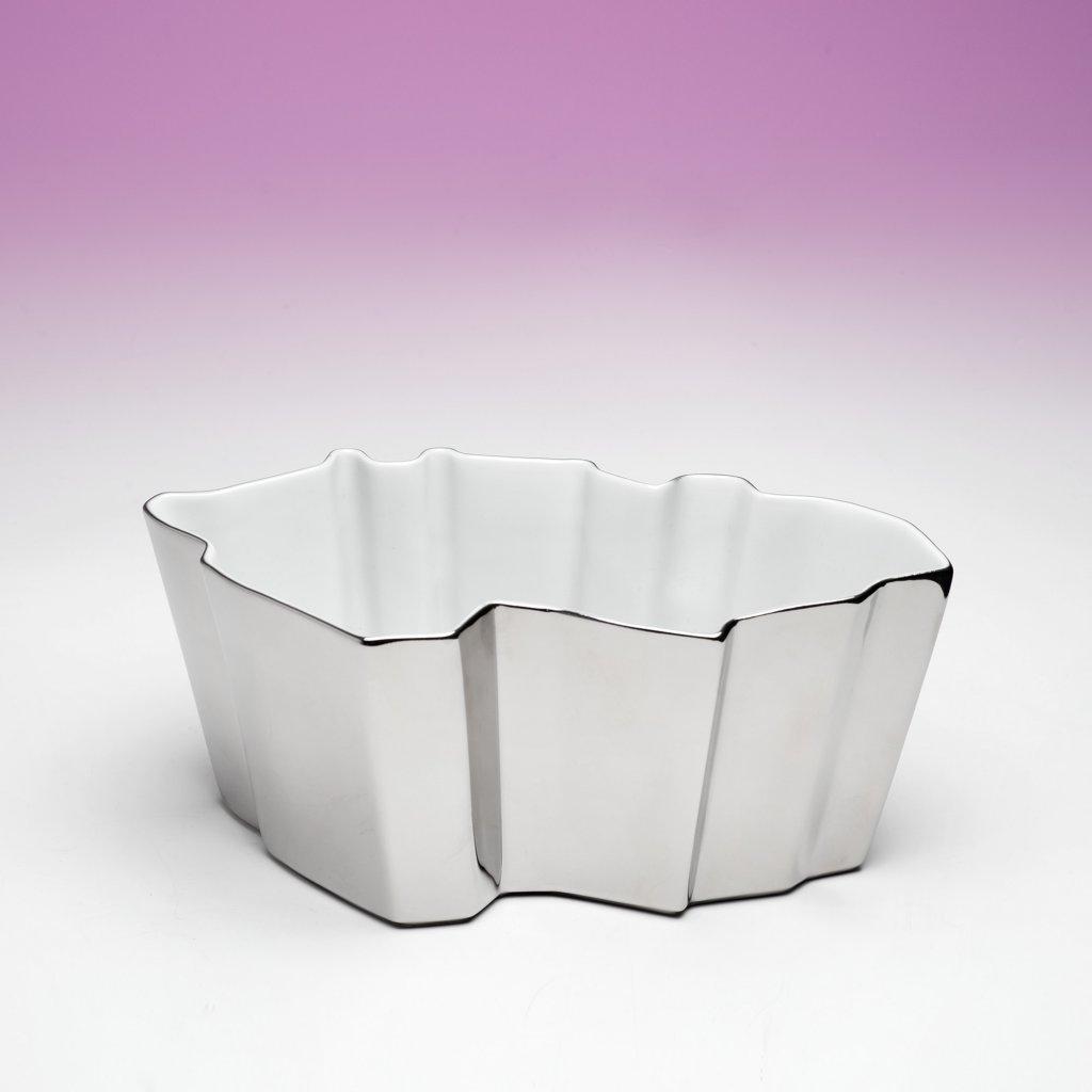 qubus maxim velcovsky republic bowl silver 1